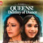 Queens Destiny of Dance Movie