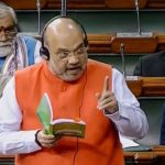 Amit Shah at Lok sabha introduces citizenship amendment bill 2019