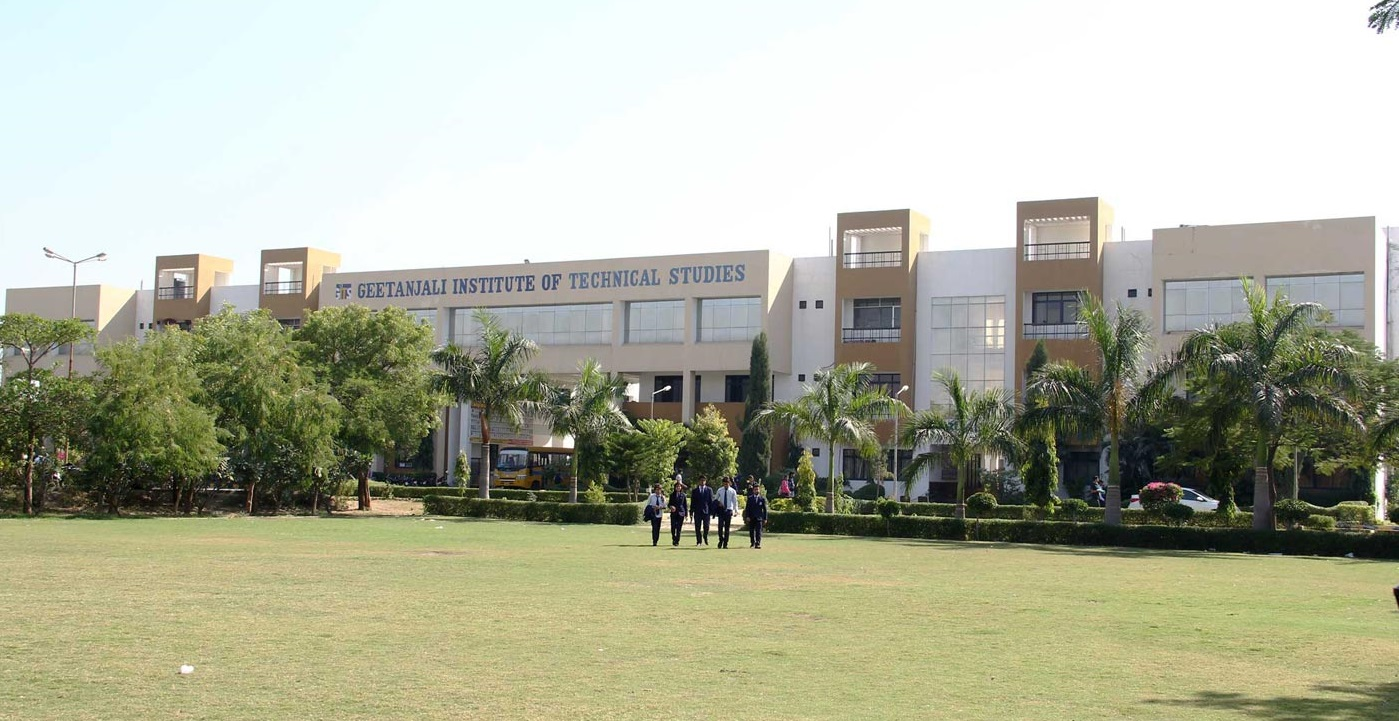 Best Engineering Colleges in Udaipur