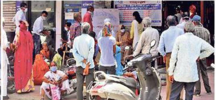 Udaipur Corona break Rule