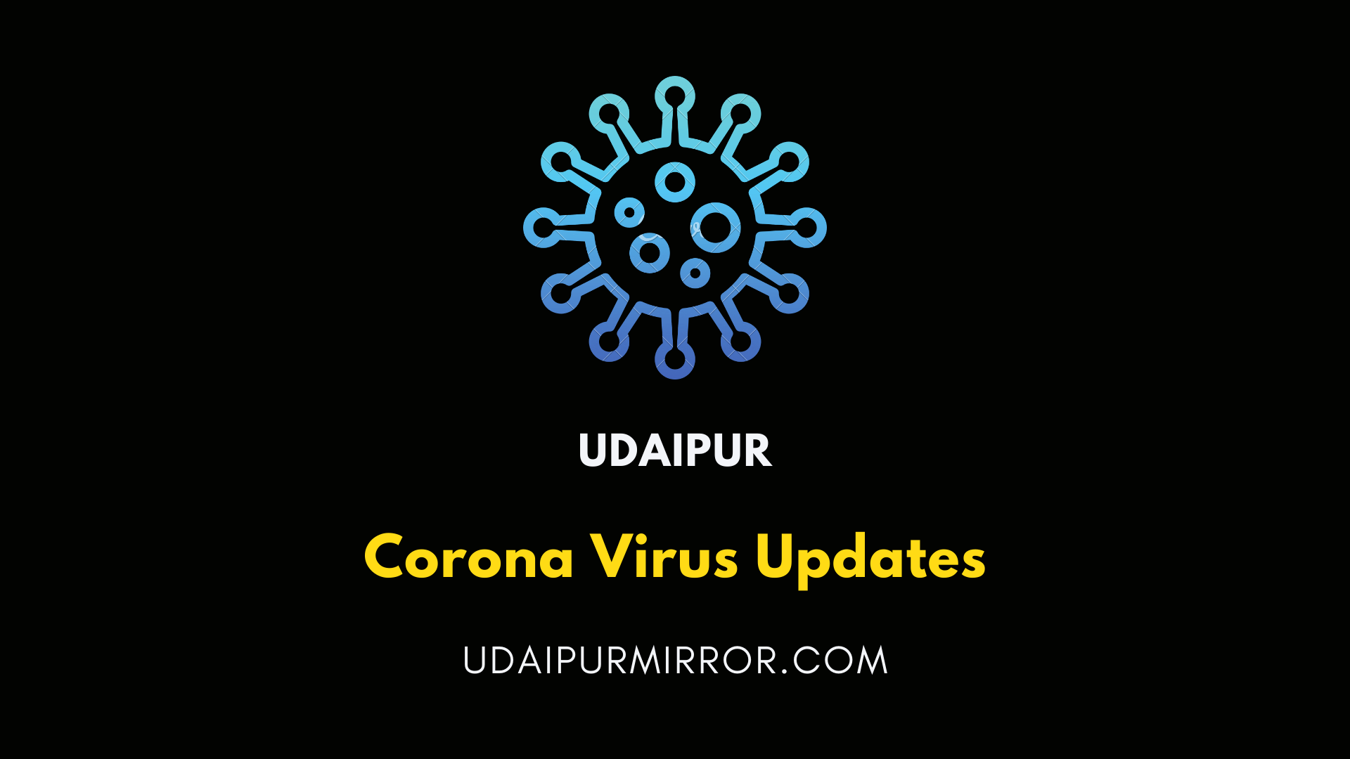 Udaipur News Corona Virus