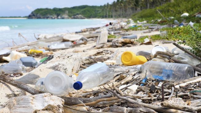 Plastic Polution