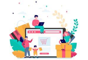 Shopify Expert Developers Making Ecommerce Wesite